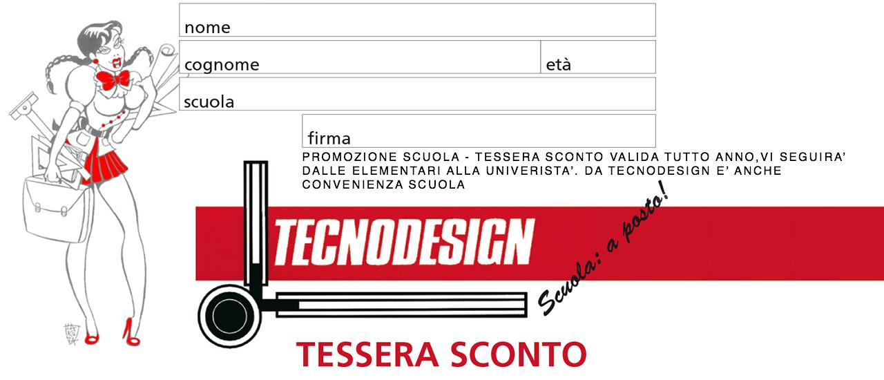 tecnodesign-tessera-sconto
